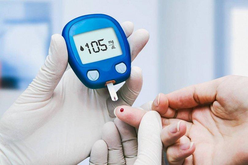 Диабет 2типа